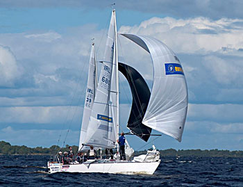 Under 25 Keelboat Team Selection Hyc Ie
