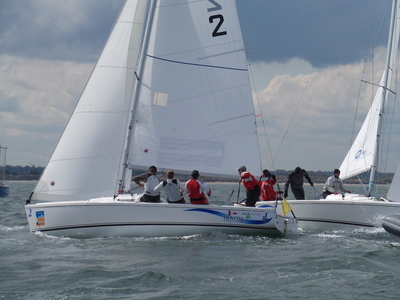 Early entry deadline for HYC Sportsboat Cup