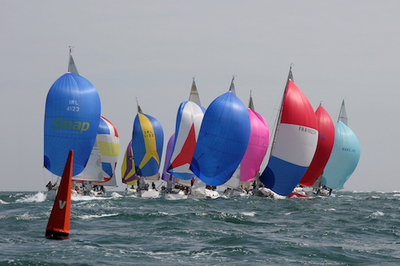 ICRA Nationals and Corinthian Cups – discounted entry available up to this Friday May 6th
