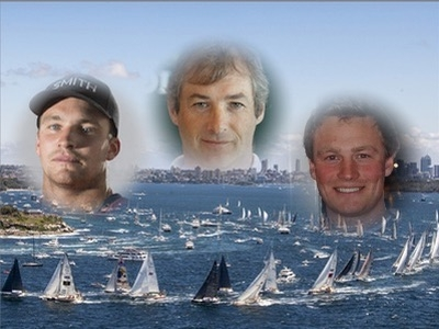 HYC members take part in 2016 Sydney Hobart race