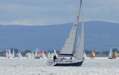 Sparkling conditions for first race of KBC Autumn League