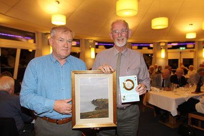 Willie Kearney appointed as new Captain of Cruising Group