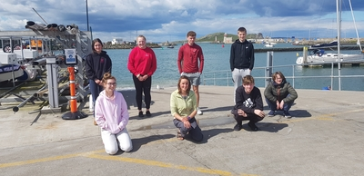 Howth Yacht Club Recruiting Instructors for 2021 Season