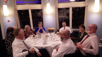 Cruising Group Awards Night