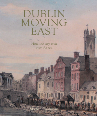 HYC Member Celebrates Successful Book Launch 'Dublin Moving East'