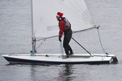 Get Sailing from HYC Over Christmas