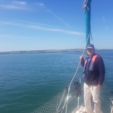 Cruising Group go to Skerries