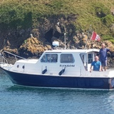 Cruising Group trip to Lambay
