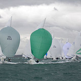 Etchells Nationals 2009