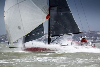 RORC Easter Regatta