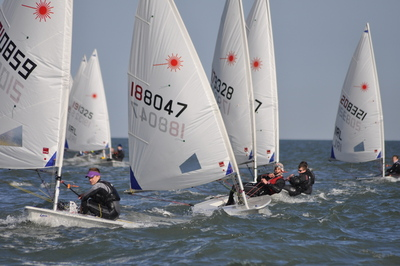 ISA Youth Pathway National Championship titles decided in Howth