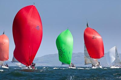 Light-air strategies to dominate ICRA Nationals