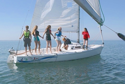 Big demand facilitates additional Summer Sailing Courses