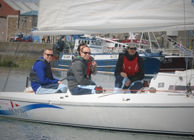 Keelboat instructors required in full and part-time roles