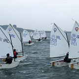 Optimist Brassed Off Cup 2011