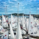 Dinghy Regatta 2015