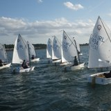 Claremont Dinghy League